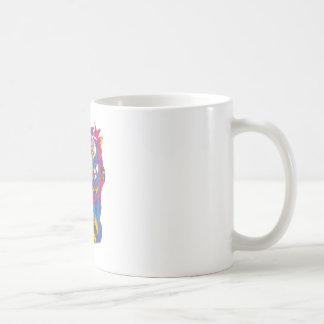 Quiero Taza Clásica