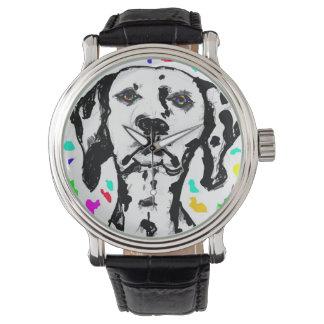 Quiero un cierto color reloj