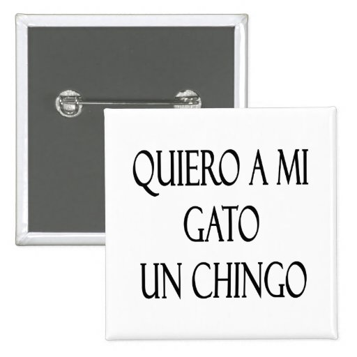Quiero una O.N.U Chingo del MI Gato Pin