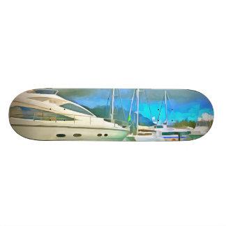 Quiero uno de éstos skateboard