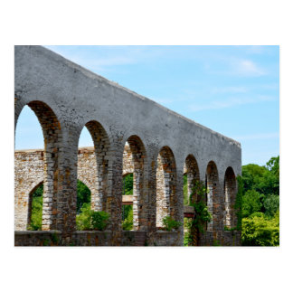 Quiet Coliseum Postcard