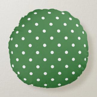 Quiet Ecstatic Conscientious Effective Round Pillow