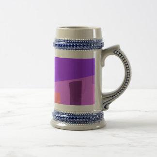 Quiet Lane Coffee Mugs