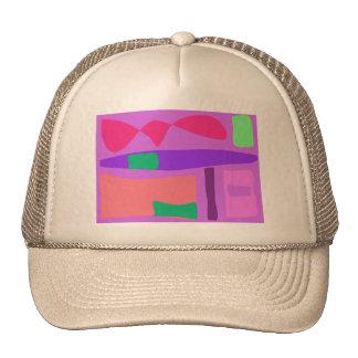 Quiet Lane Trucker Hat