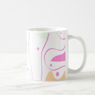 Quiet Meditation 3 Coffee Mug