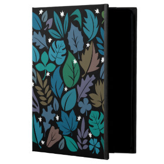 Quiet Nights iPad Air Powis Cover Cover For iPad Air