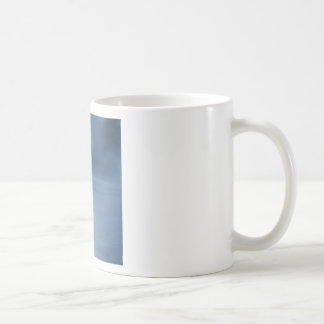 quiet ocean night alone coffee mug