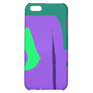 Quiet Patience Recovery Sincerity Credit iPhone 5C Covers
