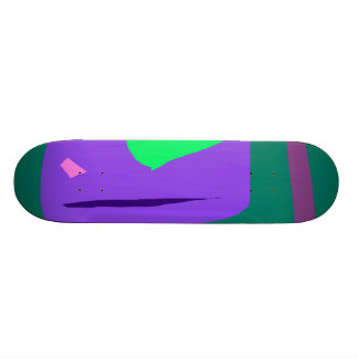 Quiet Patience Recovery Sincerity Credit Skateboards