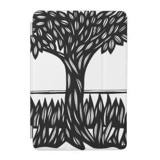Quiet Protected Knowing Plentiful iPad Mini Cover