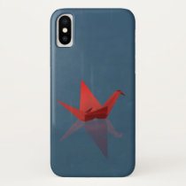 Quiet Rainy Day iPhone Case-Mate