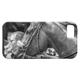 Quiet Ruler iPhone SE/5/5s Case