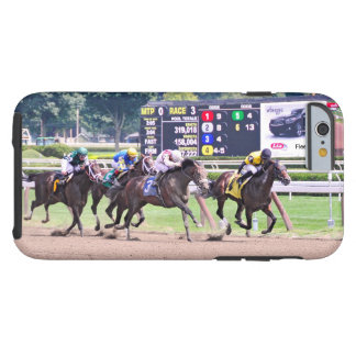 Quiet Ruler runs down Flat Jack Tough iPhone 6 Case