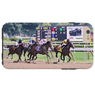 Quiet Ruler runs down Flat Jack Tough iPhone 6 Plus Case