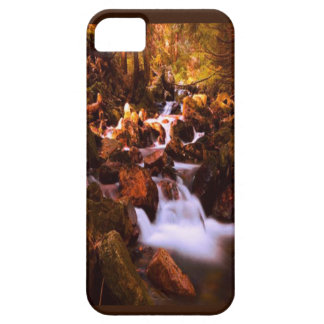 Quiet Stream iPhone SE/5/5s Case