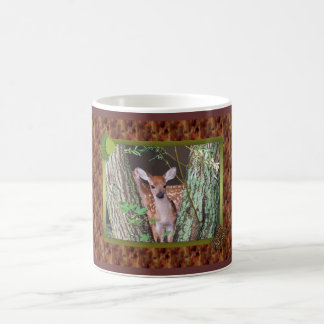 Quiet Watch Coffee Mug
