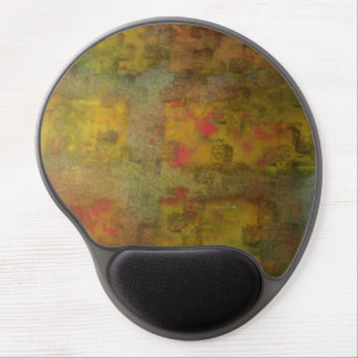 Quiet Yard Gel Mouse Pad