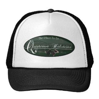 Quietcove Holsteins Trucker Hat