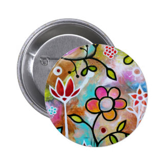 QUIETIVE Brave Intuitive by Prisarts Button