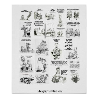 Quigley Collection Poster