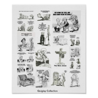 Quigley Collection Posters
