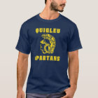 Quigley Spartans HEAD t-shirt