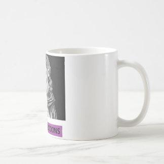 QUIGLY CARTOONS COFFEE MUG