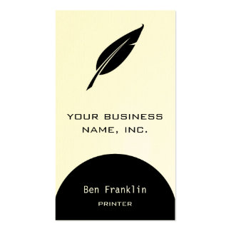 Quill Double-Sided Standard Business Cards (Pack Of 100)