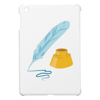 Quill & Ink Cover For The iPad Mini