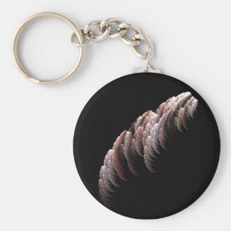 quill keychain