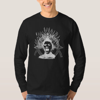 Quill King Screamer T-Shirt