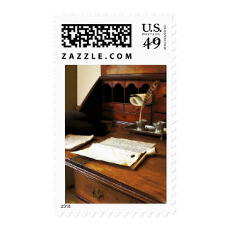 Quill, Papers and Pipe Postage