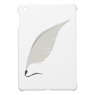 Quill Pen Cover For The iPad Mini