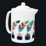 """Quills Writer's Teapot<br><div class=""""desc"""">Quills writer's teapot.</div>"""