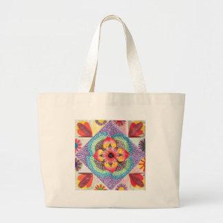 Quilt Art by Skinny Bones Bags