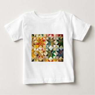 Quilt Baby T-Shirt