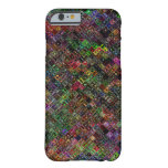 Quilt Barely There iPhone 6 Case