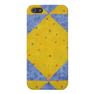 Quilt Block iPhone 4/4S Case