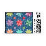 Quilt Block Star Stamp