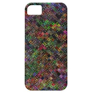 Quilt iPhone 5 Case
