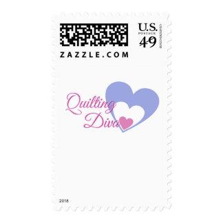 quilt-diva postage