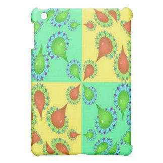 Quilt  iPad mini case