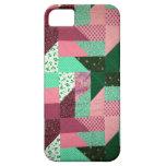 Quilt iPhone 4 Case