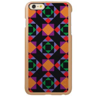 Quilt iPhone 6/6S Plus Incipio Shine Incipio Feather Shine iPhone 6 Plus Case