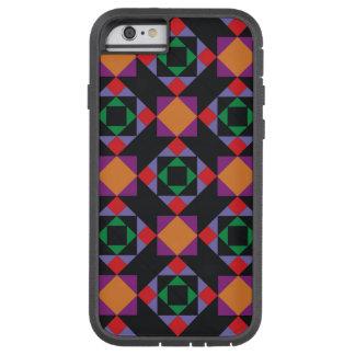 Quilt iPhone 6/6S Tough Xtreme Case