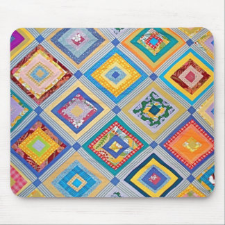 Quilt Mouse Pad