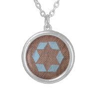 Quilt Pattern - Castle Jewelry