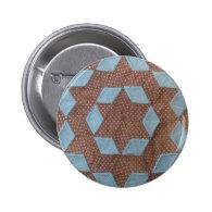 Quilt Pattern - Castle Pins