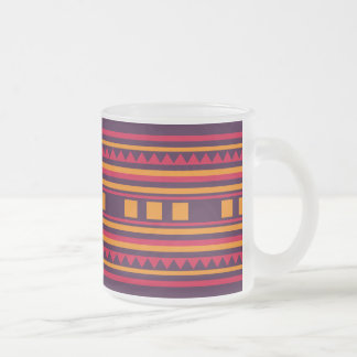 Quilt pattern mugs - choose style
