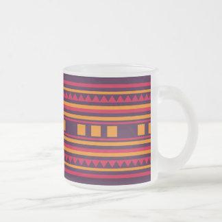 Quilt pattern mugs - choose style